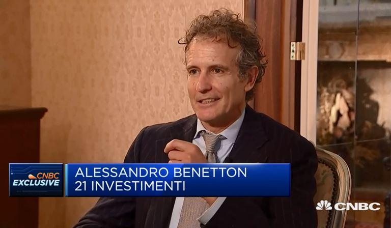 Alessandro Benetton