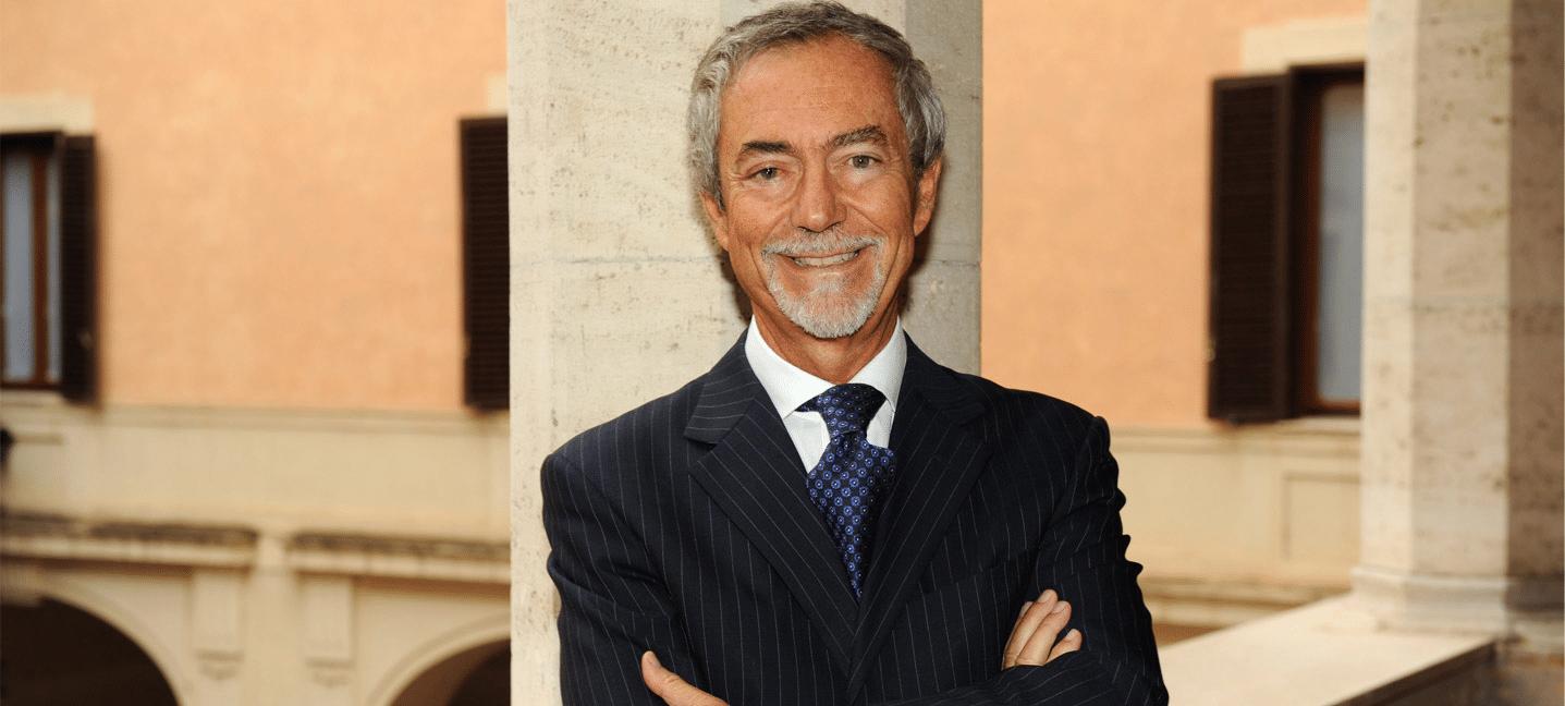 """Carlo Malinconico introduce la X edizione del Salone della Giustizia: """"Per noi è un compleanno importante"""""""