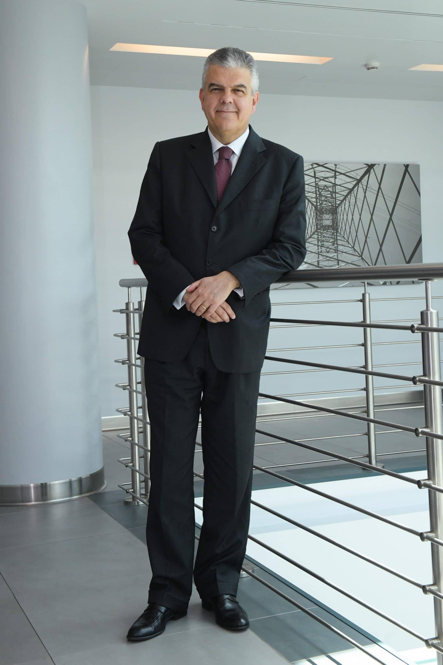 Luigi Ferraris: Terna's Strategic Plan to Accompany Energy Transition
