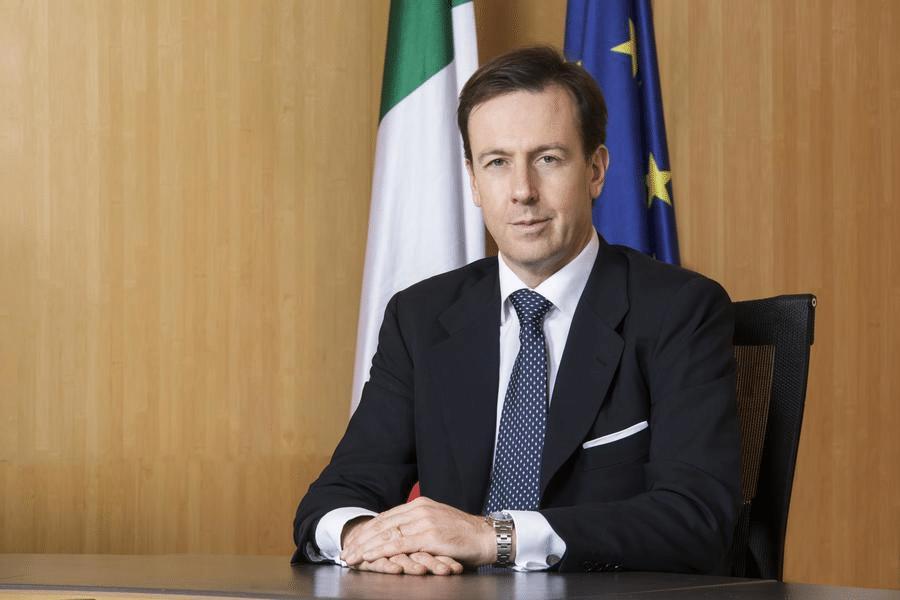 """Fabrizio Palermo ai 170 anni di CDP: """"Pronto il Fondo Innovazione da 1 miliardo di euro"""""""