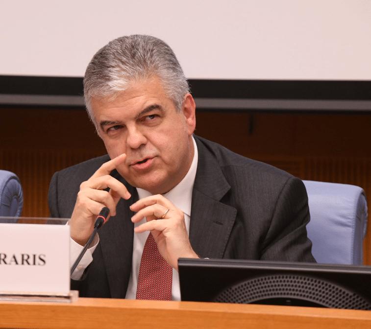 """""""Il Messaggero"""" intervista Luigi Ferraris: gli investimenti di Terna per rendere l'energia più sicura"""