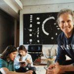 """""""Forbes"""" intervista Alessandro Benetton: dopo la ripartenza sarà necessario guardare sempre più a sicurezza, ecologia e digitale"""