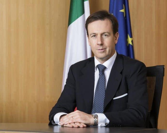 Fabrizio Palermo, Cdp avvia il supporto al Progetto Italia di Salini Impregilo