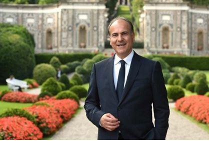 Il Gruppo FS Digital Star d'Italia: il commento dell'AD Gianfranco Battisti