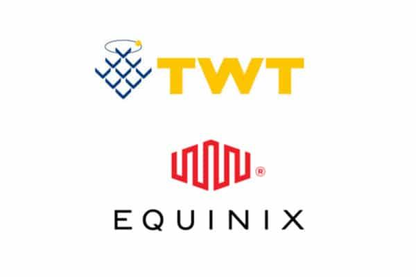 TWT collabora con Equinix per fornire servizi cloud gestiti alle imprese