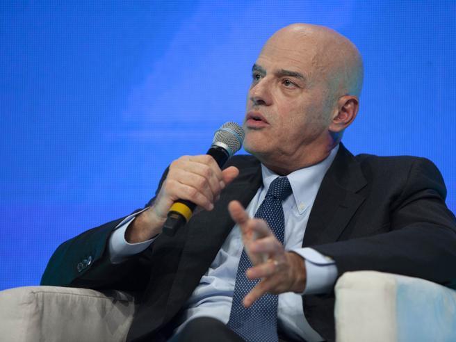 Eni, intervista all'AD Claudio Descalzi: la sostenibilità aiuterà la ripresa