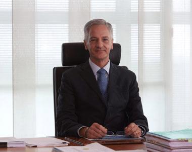 Luigi Lusuriello, il manager alla guida della trasformazione digitale in Eni